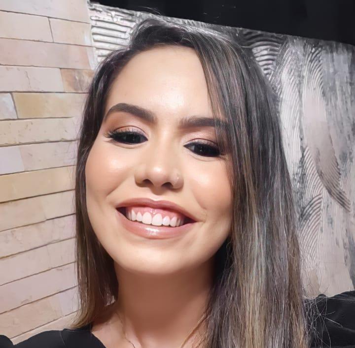 Rebeca Pontes